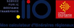 Logo Site web de la région Occitanie
